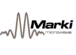 Logo MARKI Microwave