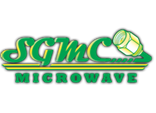 Logo SGMC Microwave