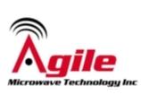 Logo AGILE Microwave